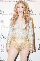 Iggy Azalea Performs in Las Vegas, December 2014