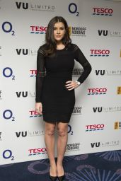 Imogen Thomas - 2015 Six Nations Rugby Dinner in London