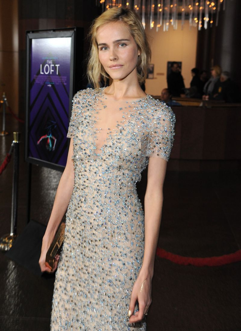 isabel lucas - photo #24