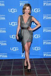 Izabella Miko – 2015 Santa Barbara International Film Festival