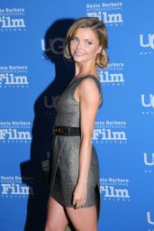 Izabella Miko – 2015 Santa Barbara International Film Festival