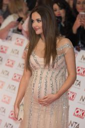 Jacqueline Jossa – 2015 National Television Awards in London