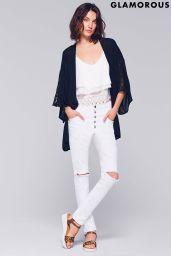 Jacquelyn Jablonski - Next - Spring 2015 Collection