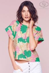 Jacquelyn Jablonski - Next - Spring 2015 Collection