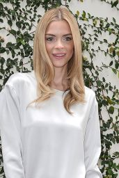 Jaime King – W Magazine Luncheon in Los Angeles, January 2015