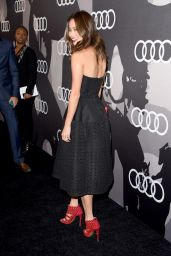 Jamie Chung – Audi Celebrates Golden Globes Week 2015 in Los Angeles