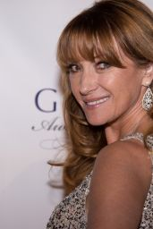 Jane Seymour - 2015 GEM Awards Gala in New York City