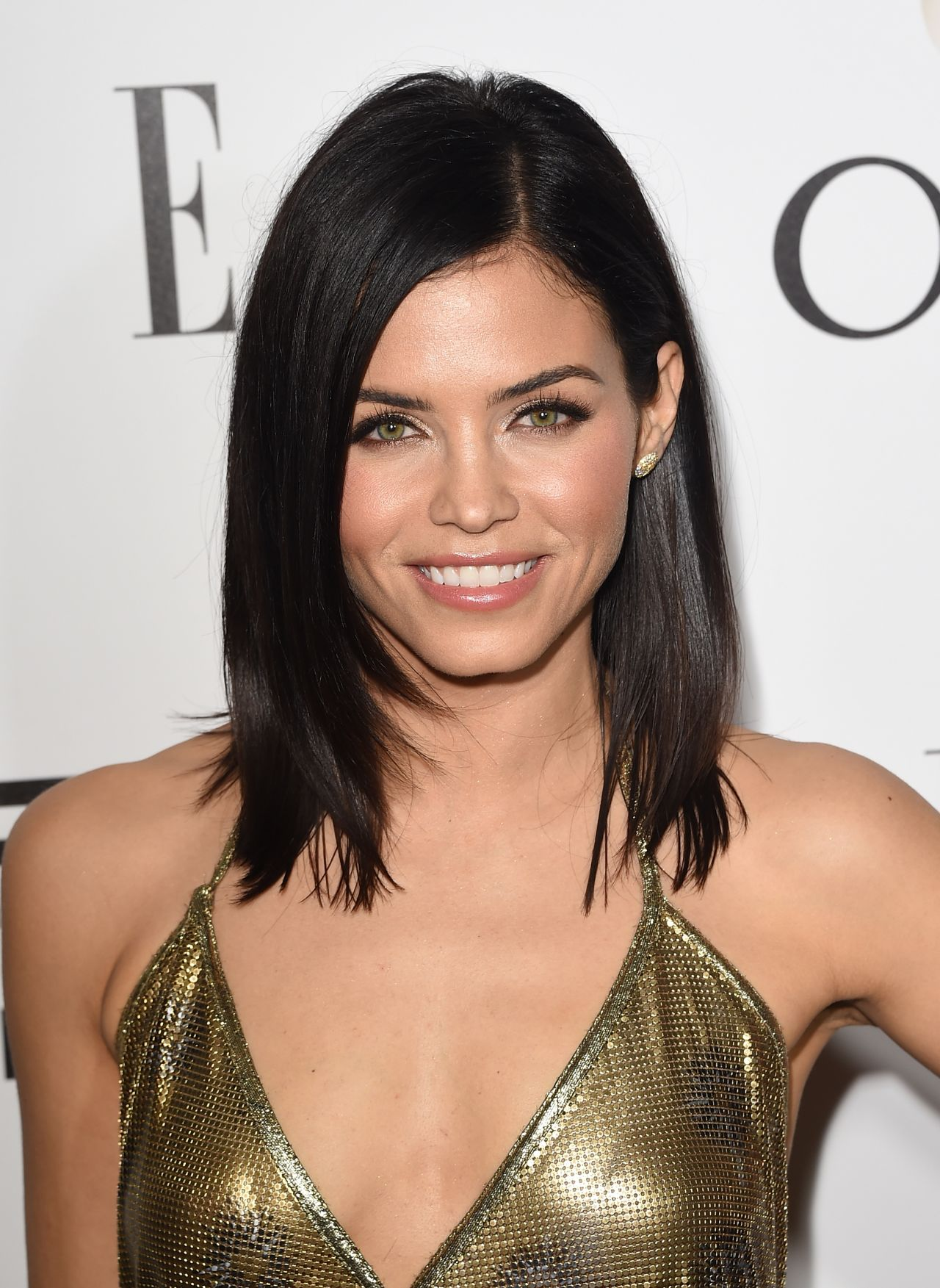 Jenna Dewan Tatum – ELLE 2015 Annual Women in TV Celebration in Los Angeles