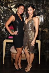 Jenna Dewan Tatum – VIOLET GREY & Bobbi Brown Celebrate The GIRL RISING Movement in Los Angeles