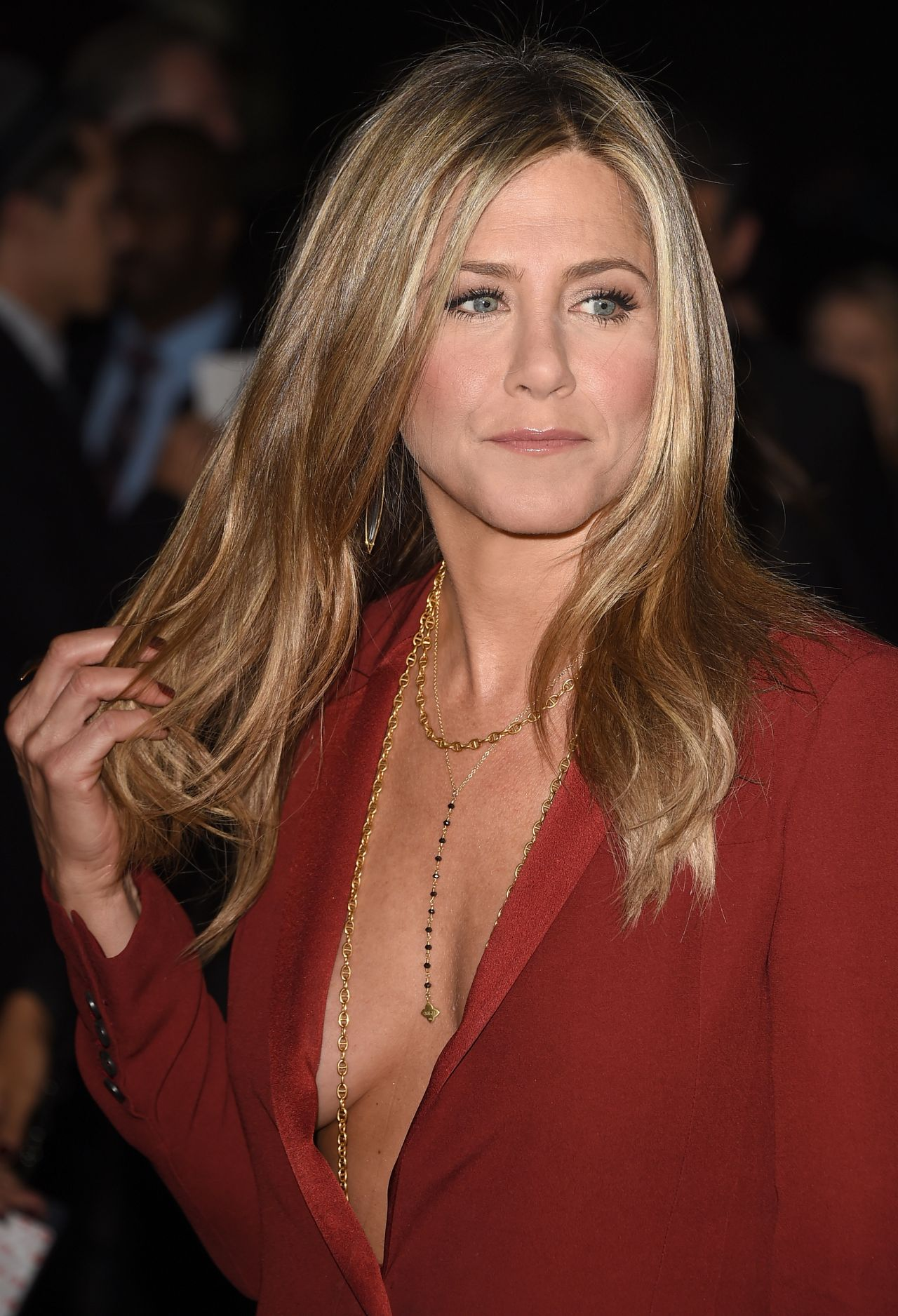 Jennifer Aniston - 2015 Critics Choice Movie Awards in Los ... Jennifer Aniston Movies