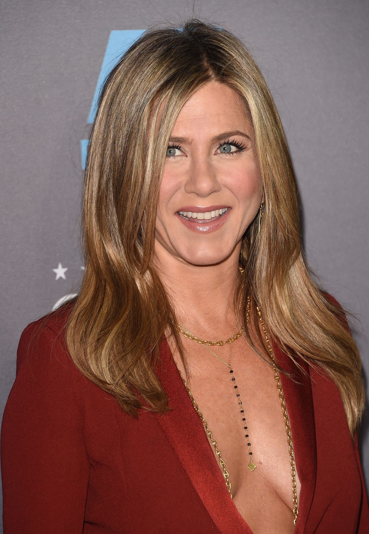 Jennifer Aniston – 2015 Critics Choice Movie Awards in Los Angeles Jennifer Aniston