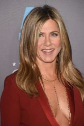 Jennifer Aniston - 2015 Critics Choice Movie Awards in Los Angeles