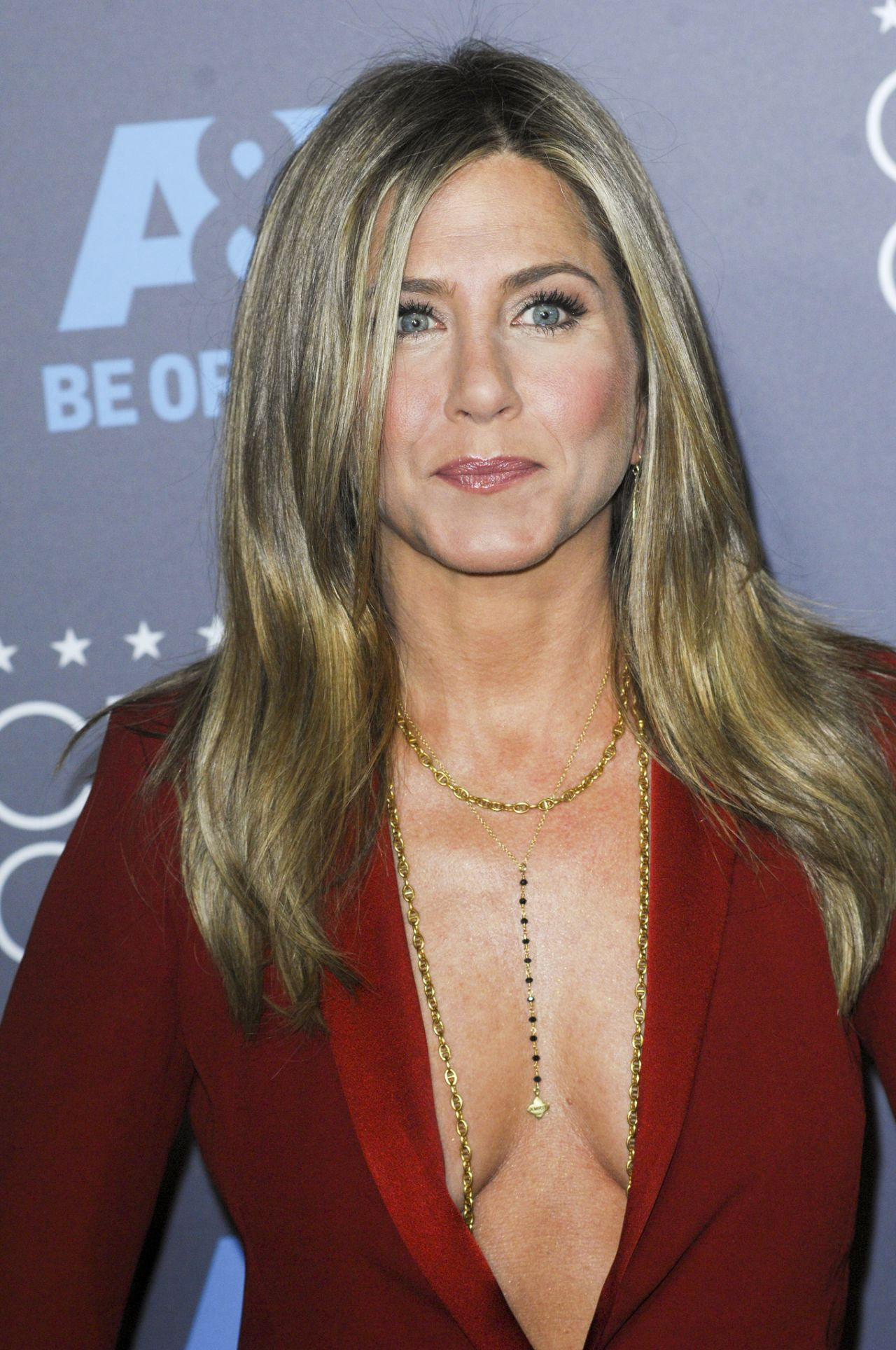 Jennifer Aniston - 2015 Critics Choice Movie Awards in Los ...
