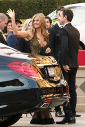 Jennifer Aniston – 2015 SAG Awards in Los Angeles