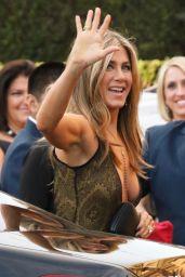 Jennifer Aniston – 2015 SAG Awards in Los Angeles