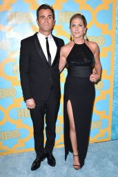 Jennifer Aniston – HBO's Post 2015 Golden Globe Awards Party