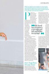 Jennifer Aniston - Look Magazine (UK) January 2015 Issue