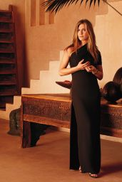 Jennifer Aniston - Photoshoot for InStyle Magazine - February 2015