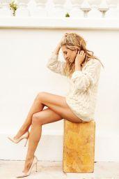 Jennifer Aniston - Photoshoot for The Hollywood Reporter January 2015