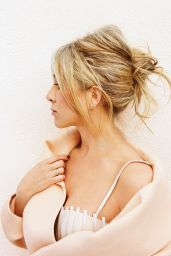 Jennifer Aniston - Photoshoot for The Hollywood Reporter January 2015