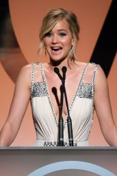 Jennifer Lawrence – 2015 Producers Guild Awards in Los Angeles