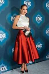 Jennifer Lopez – 2015 FOX Winter TCA All-Star Party in Pasadena