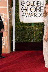 Jennifer Lopez – 2015 Golden Globe Awards in Beverly Hills