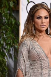 Jennifer Lopez – 2015 Golden Globe Awards in Beverly Hills
