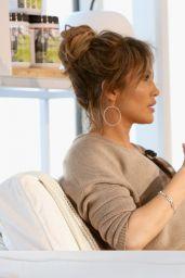 Jennifer Lopez - BodyLab Launch Event in Santa Monica