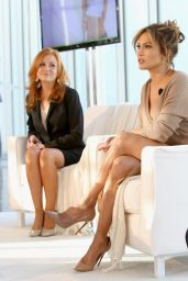 Jennifer Lopez - BodyLab Launch Event in Santa Monica