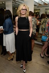 Jennifer Morrison – Nine Zero One Salon Melrose Place Launch, January 2015
