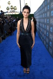 Jenny Slate – 2015 Critics Choice Movie Awards in Los Angeles