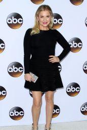 Jessica Capshaw – Disney & ABC Television Group's TCA Winter Press Tour in Pasadena, Jan. 2015