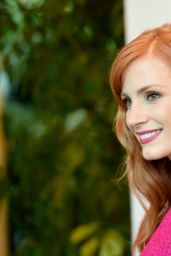 Jessica Chastain – 2015 AFI Awards in Beverly Hills