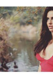 Jessica Lowndes Photoshoot - Stunningly Gorgeous, January 2015