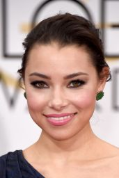 Jessica Parker Kennedy – 2015 Golden Globe Awards in Beverly Hills