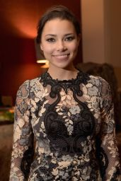 Jessica Parker Kennedy - 2015 TCA History Vikings Party in Pasadena