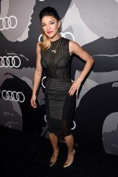 Jessica Szohr – Audi Celebrates Golden Globes Week 2015 in Los Angeles