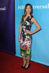 Jessica Szohr - NBCUniversal