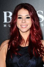 Jillian Rose Reed – W Magazine's Shooting Stars Exhibit 2015 in Los Angeles