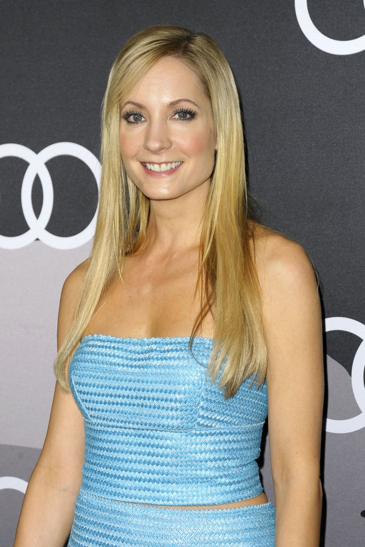 Joanne Froggatt Audi Golden Globe Week 2015 Celebration