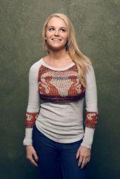 Jordan Lloyd Portraits - 2015 Sundance Film Festival in Park City in Utah