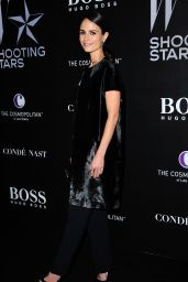 Jordana Brewster – W Magazine's Shooting Stars Exhibit 2015 in Los Angeles