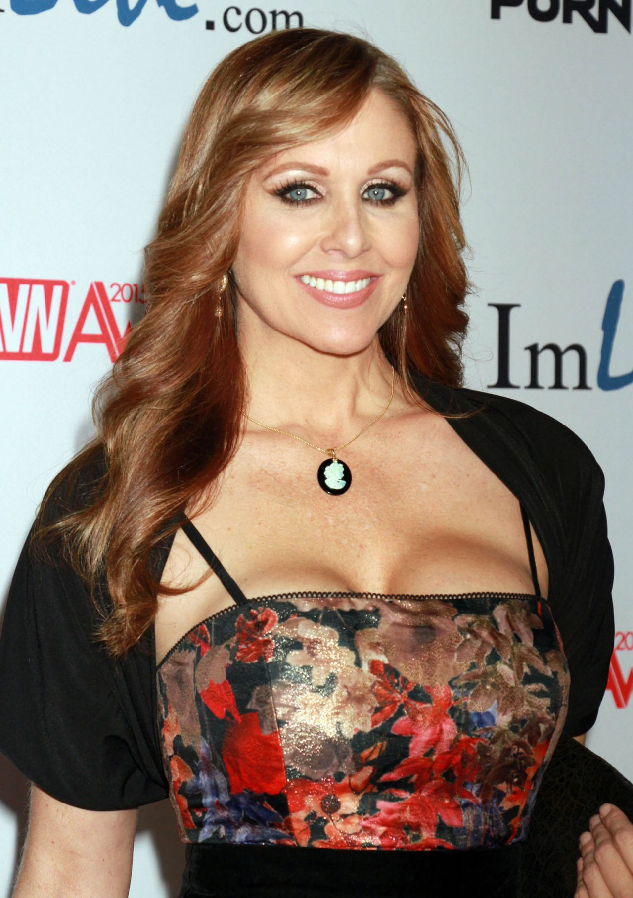 Julia Ann – 2015 AVN Awards in Las Vegas