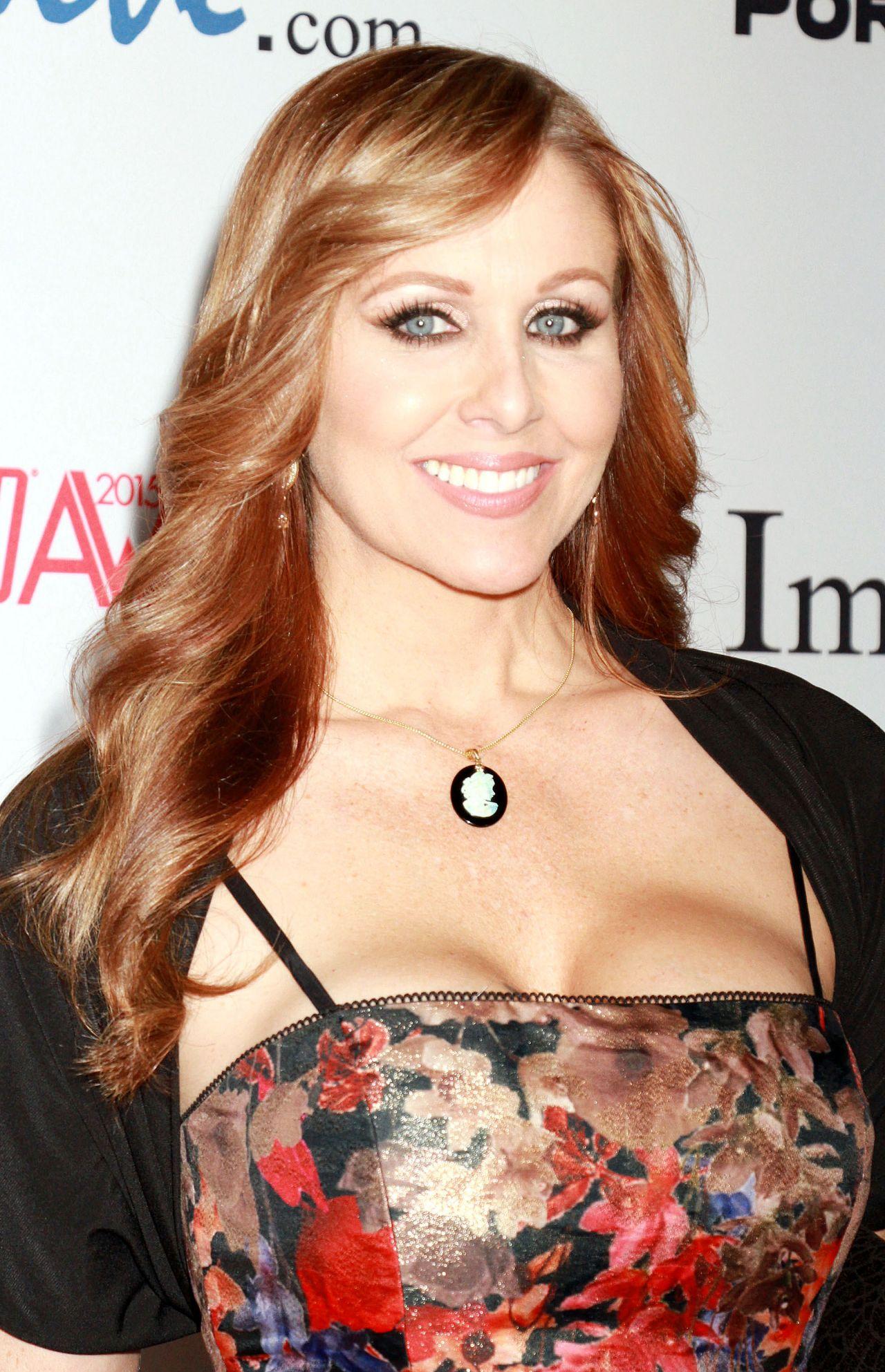 Julia Ann 2015 Avn Awards In Las Vegas