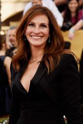 Julia Roberts – 2015 SAG Awards in Los Angeles