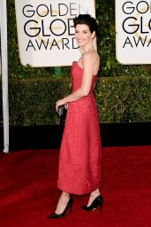 Julianna Margulies – 2015 Golden Globe Awards in Beverly Hills