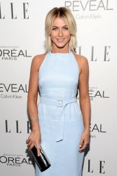Julianne Hough – ELLE 2015 Annual Women in TV Celebration in Los Angeles