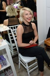Julianne Hough – Nine Zero One Salon Melrose Place Launch, January 2015