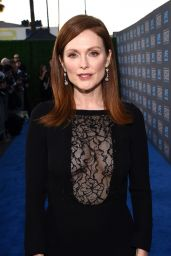 Julianne Moore - 2015 Critics Choice Movie Awards in Los Angeles